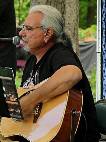 Gene Focarelli